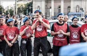 02A-cityangels-300x195 Solidarietà. Donate un sacco a pelo Cronaca Milano Prima Pagina
