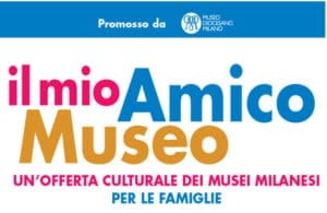 amicomuseo-300x195 A Milano il Museo è amico dei bambini Costume e Società Cultura
