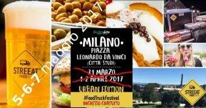 street-food2-300x157 Lo Street Food Truck Festival Urban Edition spostato a maggio Cronaca Milano Prima Pagina