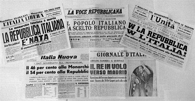 Biella: Tre onorificenze durante la celebrazione per la Festa della Repubblica