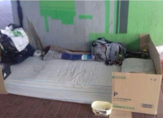 corvetto camera da letto