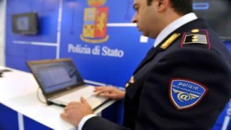 polizia-324x182 Milano. Spacciatore preso con Youpol, l'app per smartphone a servizio della giustizia Cronaca Milano Prima Pagina