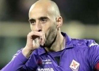 Borja Valero. Inter