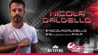 daldello-324x183 Volley, la Revivre Milano inserisce un altro tassello: ecco Daldello Altri sport Sport