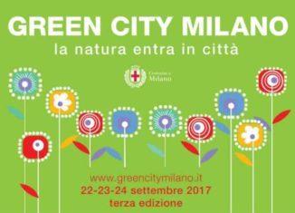 Milano green Ciy