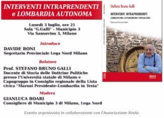 Conferenza stefano Bruno Galli