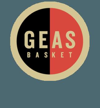 1GEAS-324x350 La Geas Basket passa con San Martino ed è solitaria in vetta Basket Sport