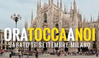"""5stelle-324x189 """"Ora tocca a noi"""" fa tappa a Milano Costume e Società Cultura"""