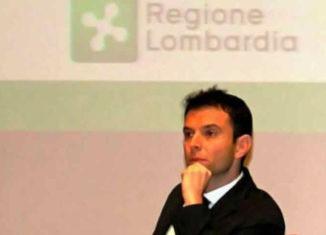 Fabrizio Cecchetti, Lombardia