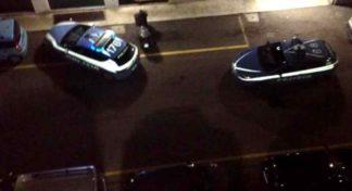 polizia-324x176 Dramma della solitudine a Bonola. Morto da 9 mesi Cronaca Milano Prima Pagina