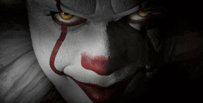 It clown terribile