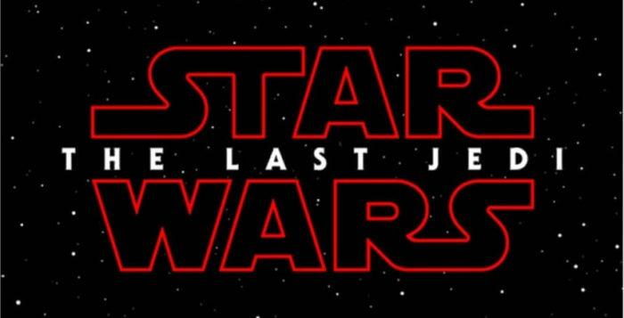 Star Wars. The last Jedi