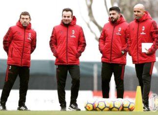img_1267-324x236 Ritmi alti, aggressività e intensità: Gattuso si presenta al Milan Calcio Sport