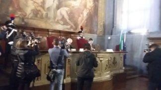 Accordo fra Museo della Scienza e Carabinieri. Si racconta la storia della scientifica 1 16/12/2017 Prima Pagina scientifica