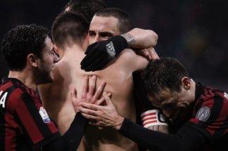 img_1831-324x215 Milan, dalle cose formali alla vittoria nel derby: ora la continuità per puntare in alto Calcio Sport