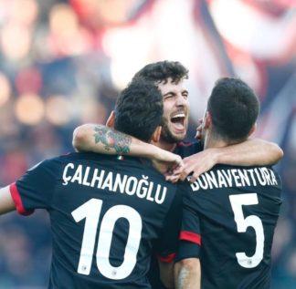 img_2873-324x317 Il Milan travolge la Spal: è 0-4 per gli uomini di Gattuso con doppietta di Cutrone. Calcio Sport