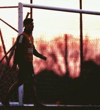 img_3149-324x356 Match day per il Milan: Gattuso sceglie Andrè Sílva e difende la società Calcio Sport