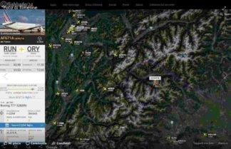 aereo-324x209 Boati in Lombardia. 2 caccia italiani stanno inseguendo un aereo per Parigi Ory Cronaca Milano Prima Pagina