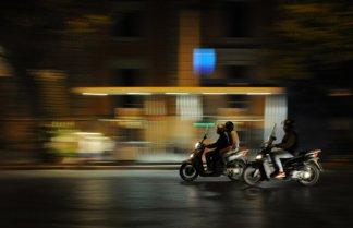 scooters-384560_1920-324x209 Attenti all'orologio. Due scippi al volo Cronaca Milano Prima Pagina