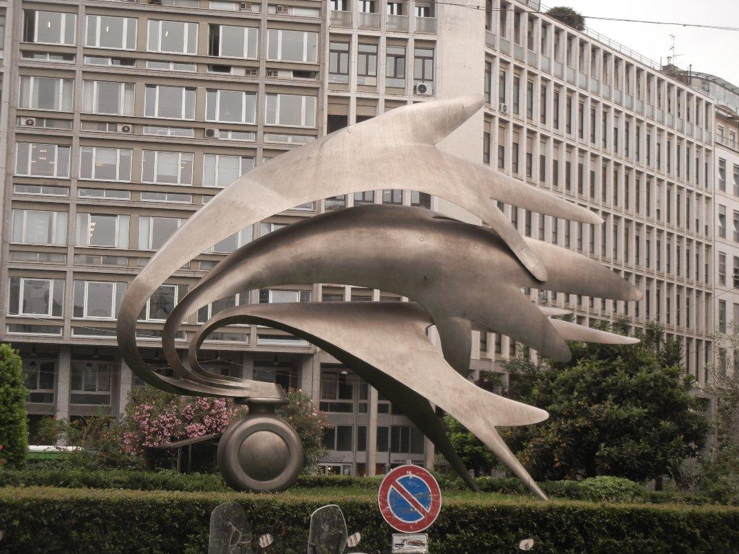 arma-dei-carabinieri-monumento Monumento ai Carabinieri Cultura Curiosità