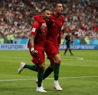 img_6084-324x314 Portogallo e Spagna: quanta fatica. Eroico Iran nel Girone B Calcio Mondiali di calcio 2018 Prima Pagina Sport