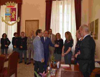 visita-questura-324x250 Visita in Questura da parte del Presidente della Regione Lombardia Cronaca Milano Prima Pagina