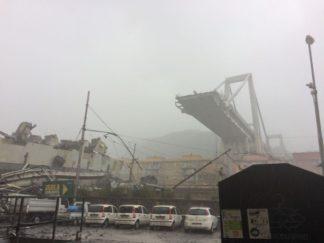 IMG-20180814-WA0009-324x243 Genova. Ponte Morandi. Almeno 20 le vittime. Aiuti dalla Lombardia Lombardia Prima Pagina
