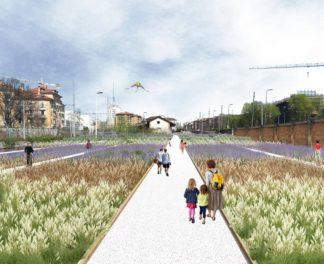 Porta-Genova-324x264 Scalo di Porta Genova tra germogli, fiori, ortaggi e aree d'incontro Intrattenimento