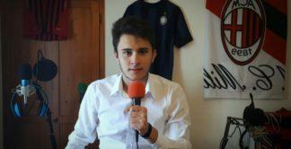 02973b9a-d22f-4278-a822-e2bef2594dda-324x166 Marco Lonigro: Speaker radiofonico, tifoso rossonero e futuro giornalista. Una chiacchierata per avvicinarci al derby di domenica Calcio Sport