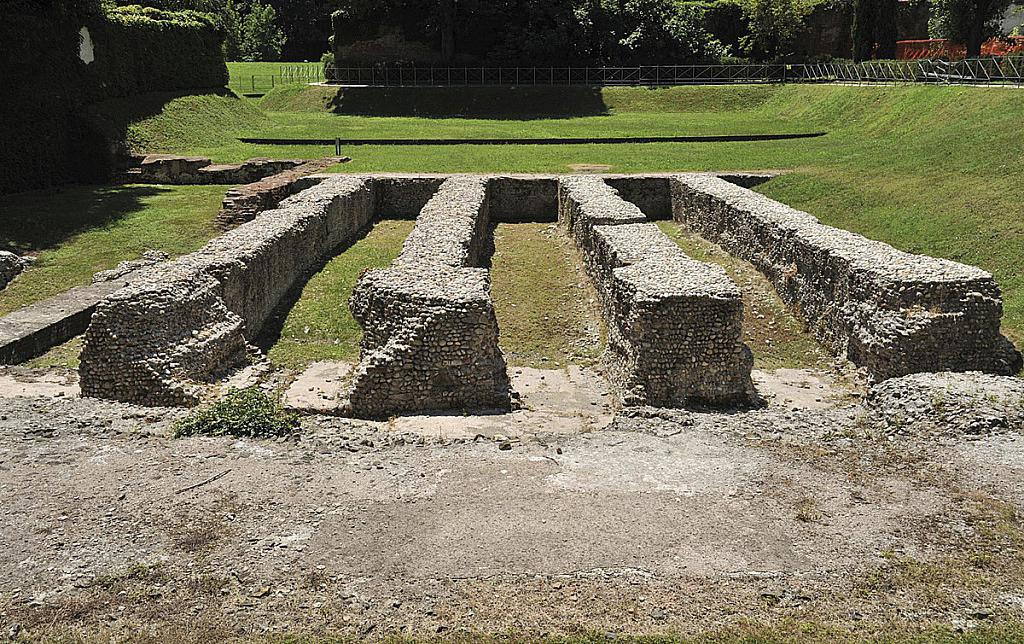 arena-romana Anche Milano ha il suo colosseo Costume e Società Cultura Milano