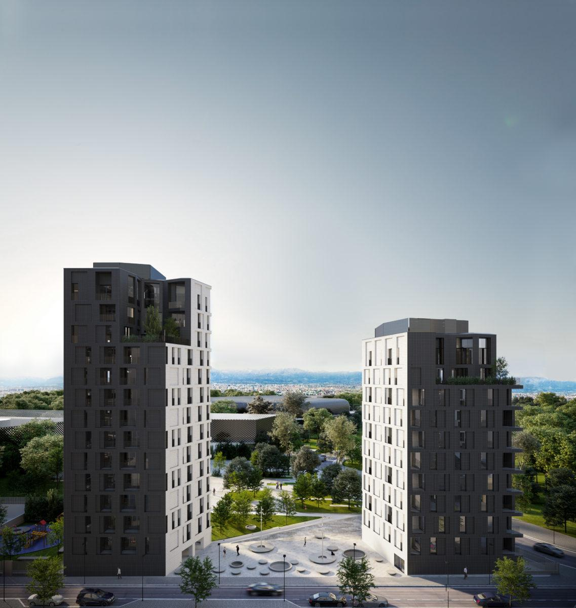 R11-cam-01 Social Housing: Cascina Merlata presentata oggi la fase 2 del progetto Economia